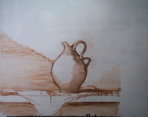 underpainting pintura a óleo