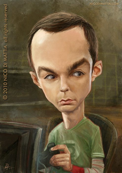 sheldon cooper resume Cbs has issued a full season one order to its new young sheldon tv show a prequel to the big bang theory, young sheldon just premiered on september 25th.