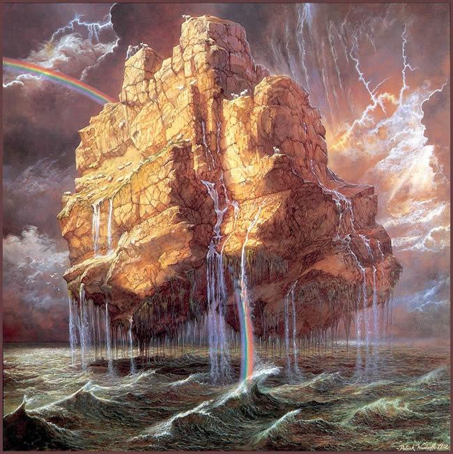 Surrealist Paintings And Artists Paintings Surrealist Art
