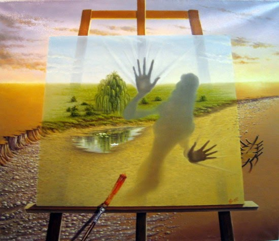 Surrealist Paintings And Artists Surrealist Artists